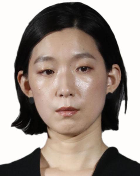 江口のりこ(C)日刊ゲンダイ