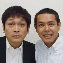 デンジャラス安田和博「ボキャブラ」バブル弾けて仕事激減