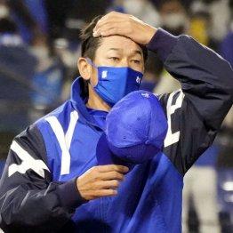 "DeNA三原代表まさかの""早漏謝罪""…三浦監督は後がなくなる"