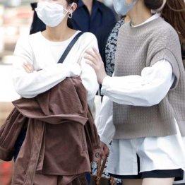 コロナ禍で売れる服の色が変化…今年のイメージカラーは白