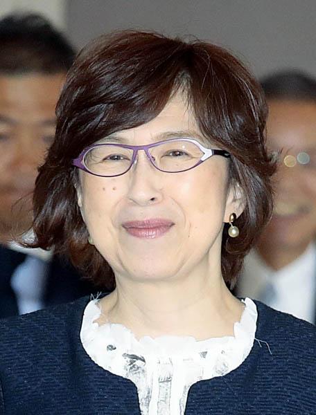 DeNA会長の南場智子氏(C)日刊ゲンダイ