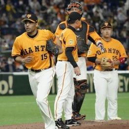 """巨人に""""助っ人野手3人同時起用""""構想 守備度外視で虎に対抗"""