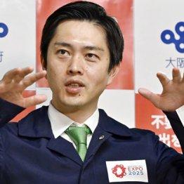 吉村氏言い訳に躍起 2月変異株確認も早期宣言解除を正当化