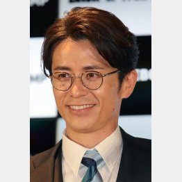 オリエンタルラジオの藤森慎吾(C)日刊ゲンダイ