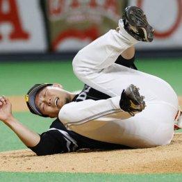 MLBスカウト最大の注目 田中や菅野よりケガで離脱中の千賀