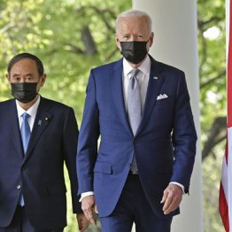 日米首脳会談「一番乗りは短命」菅首相にのしかかる不吉なジンクスの末路