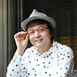 光田健一さん 音楽に目覚めた中高時代にゴボウの牛肉巻き