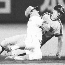 右手骨折で強行出場 4年連続で獲得した盗塁王への思い入れ