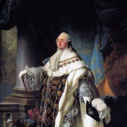 ネクラなの?ルイ16世をギロチン刑に追い込んだ借金と純愛