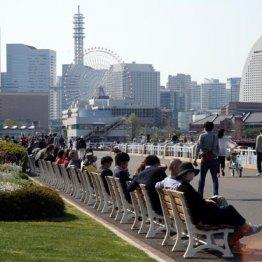 菅首相の地元・横浜で五輪関連のスポーツ大会強行の不自然