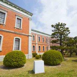今どきの中高一貫校の源流は戦前の江田島海軍兵学校にあり