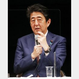2度にわたって持病を理由に辞任、病気はどうなった?(安倍前首相)/(C)日刊ゲンダイ