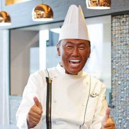 たいめいけん茂出木浩司シェフ 新店舗のキッチンは私の夢