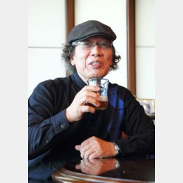 吉田類さん(提供写真)