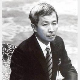 国会に証人喚問された江副浩正氏(1988年)/(C)日刊ゲンダイ