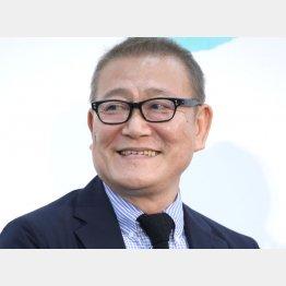 國村隼(C)日刊ゲンダイ