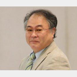 高橋洋一・嘉悦大教授(C)日刊ゲンダイ