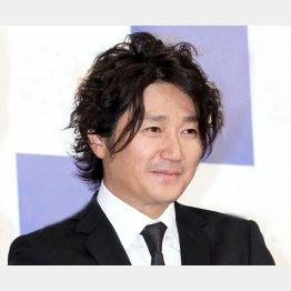近藤真彦(C)日刊ゲンダイ