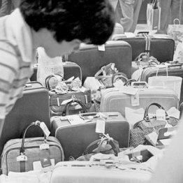 <30>「無罪」主張の材料に使われた日本人海外旅行者の増加