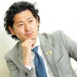 手塚マキ氏「歌舞伎町は誰かがまとめられる街ではない」