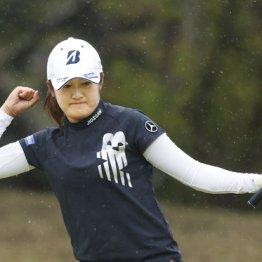 稲見萌寧の「負けん気の強さ」は女子プロの中でも群を抜く