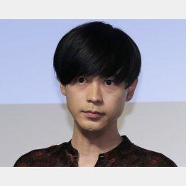 成田凌の代表作になるか(C)日刊ゲンダイ