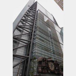 日本テレビは「24時間テレビ」放送を決定(C)日刊ゲンダイ