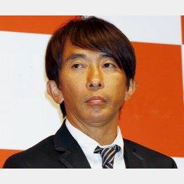 「エイベックス」創業者で代表取締役会長の松浦勝人氏(C)日刊ゲンダイ