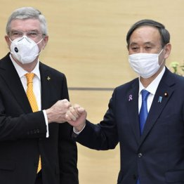 菅首相はどれほどの国民が命落とせば五輪中止を考えるのか