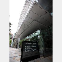 4月から富士フイルムビジネスイノベーションで再出発(C)日刊ゲンダイ