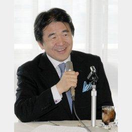 システム運営会社の顧問にパソナの竹中平蔵会長(C)日刊ゲンダイ