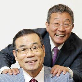 オール阪神・巨人 出番が遅れ…新喜劇超える50分の大熱演