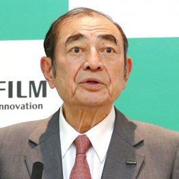 富士フイルムHD<下>古森CEOが進めた「脱・写真フィルム」