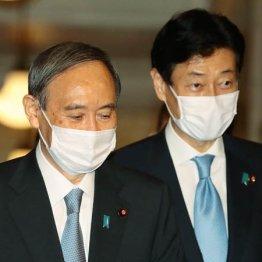 安倍・菅政権のコロナ対策は世界でも最低レベルに属する