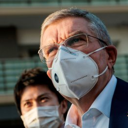 バッハIOCが粛々と進める五輪強行準備 日本の世論ガン無視