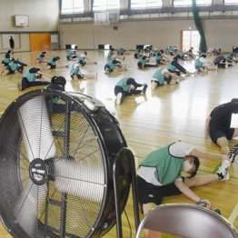コロナ禍で体力低下も運動する子ほど苦手科目を克服できる