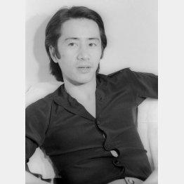 田村正和(1979年)/(C)共同通信社