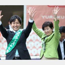 あれから4年、無党派層がどう動くか(C)日刊ゲンダイ