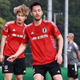 吉田麻也「3回も出て1回もメダルを取れないのは情けない」