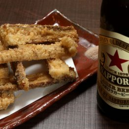 合う酒=ビール