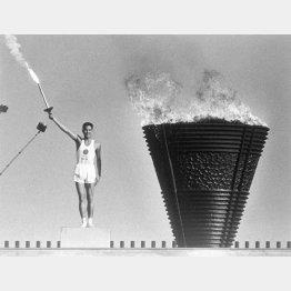 あの感動は蘇らない(1964年東京五輪)/(C)共同通信社