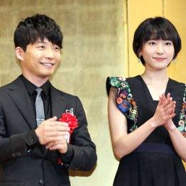 夏目&有吉、新垣&星野…BIGカップルは婚活市場も動かした