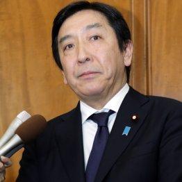 菅首相周辺だけなぜなのか あり得ないようなモラル崩壊