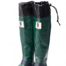 街歩きにもグー「日本野鳥の会」長靴で快適に梅雨を楽しむ