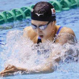 池江璃花子が複数種目挑戦 狙いはパリ五輪のマルチ表彰台
