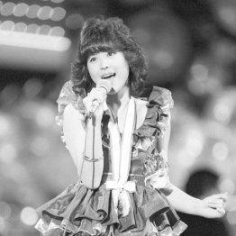 稽古場でデビュー前の松田聖子さんを見て固まった俺