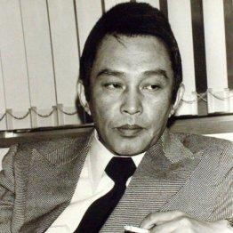 山口洋子は東映ニューフェイスからヤクザの愛人に…