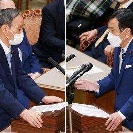 低調な党首討論 菅首相はぐらかし思い出演説のドッチラケ