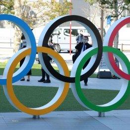 日本メディアによる「オリンピック礼賛」報道が増えていく