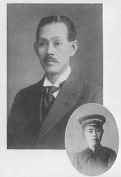 吉野作造は政治学者として大正デモクラシーを指導した(C)国立国会図書館所蔵画像/共同通信イメージズ